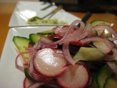 Салат «Английский»   salaty